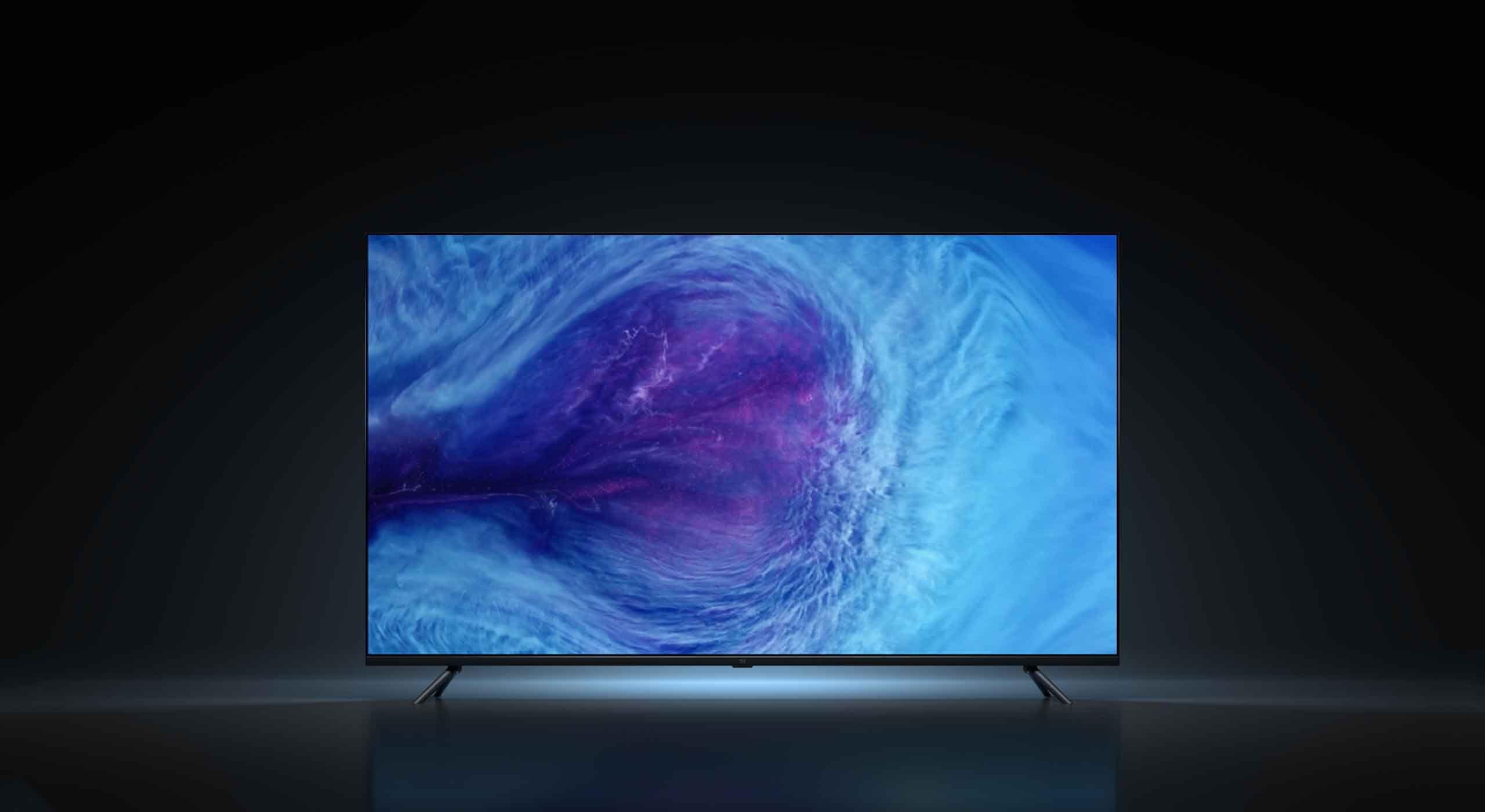Телевизор Xiaomi Mi TV All Screen Pro 55