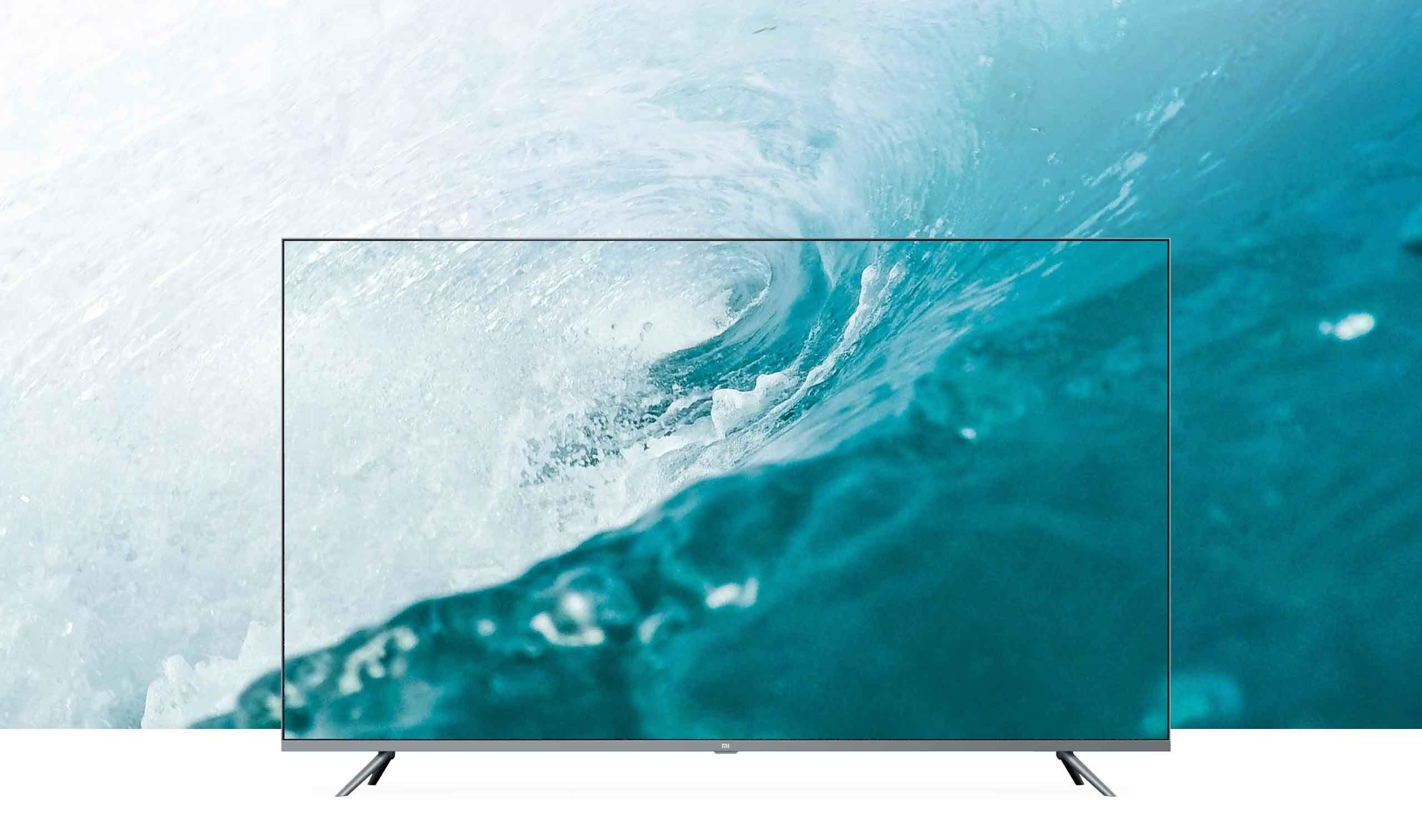 Dolby + DTS Mi TV All Pro E55S
