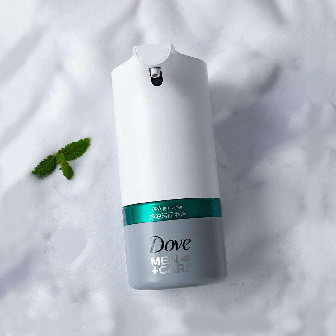 Диспенсер мыла Xiaomi Mijia Dove Automatic Foam Dispenser
