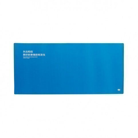 Xiaomi Big Mouse Pad XL (Blue)