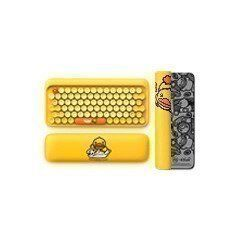 Xiaomi Bduck Bluetooth Mechanical Keyboard (Yellow)