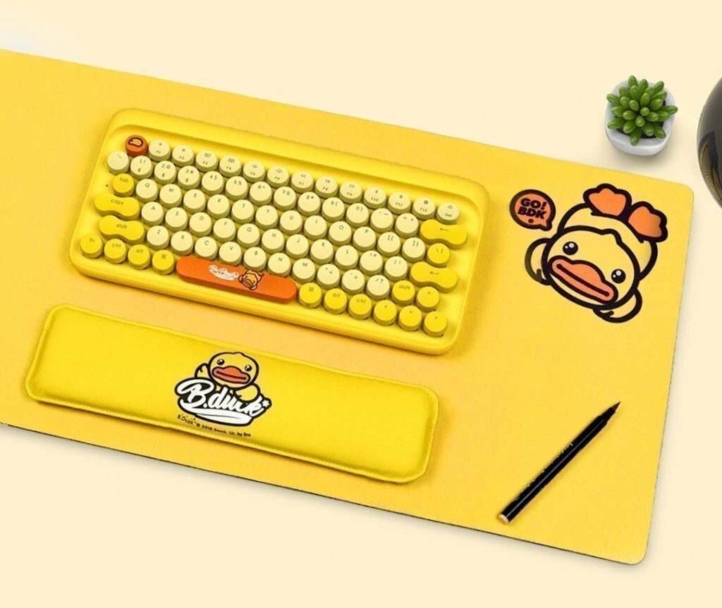 Xiaomi Bduck Bluetooth Mechanical Keyboard