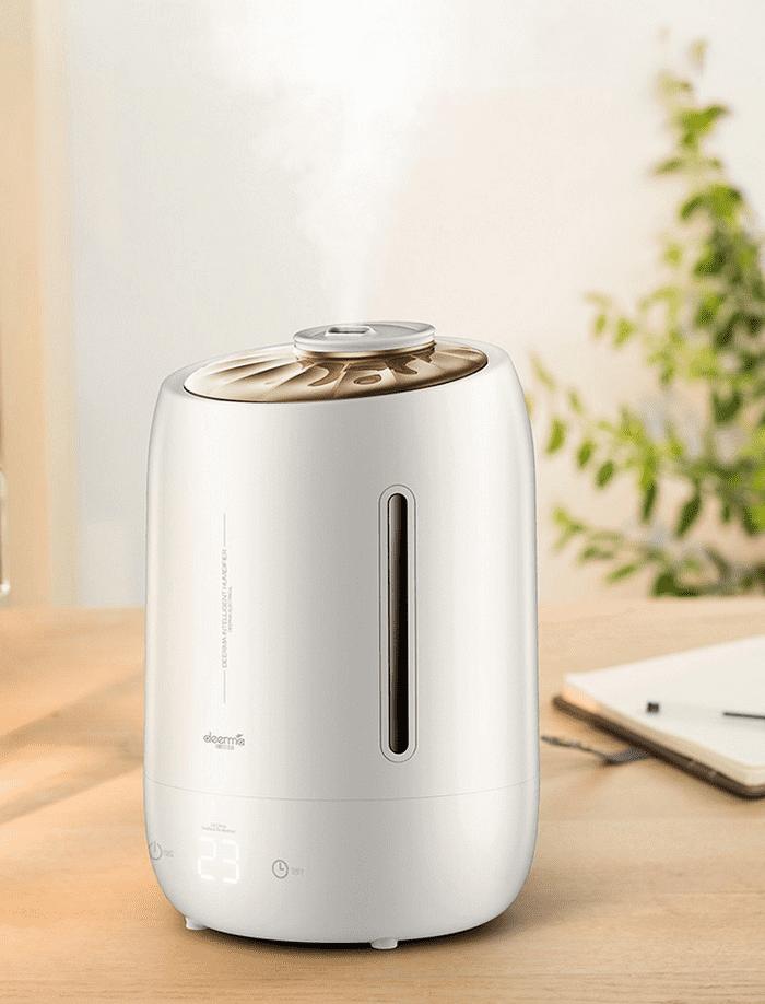 Увлажнитель воздуха Xiaomi Deerma DEM-F600