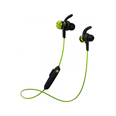 1More iBFree Sport Bluetooth In-Ear Headphones (Green)